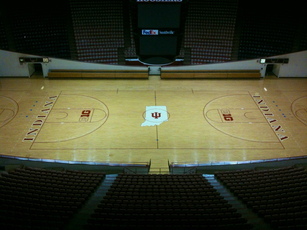 Assembly Hall Outside What Makes Assembly Hall
