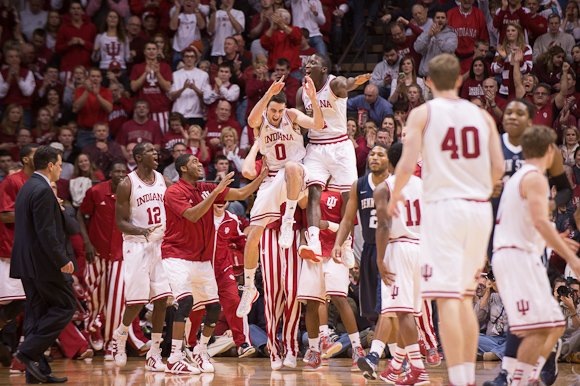 Keys to NCAA Tournament success for Indiana - Inside the Hall | Indiana Hoosiers Basketball News ...
