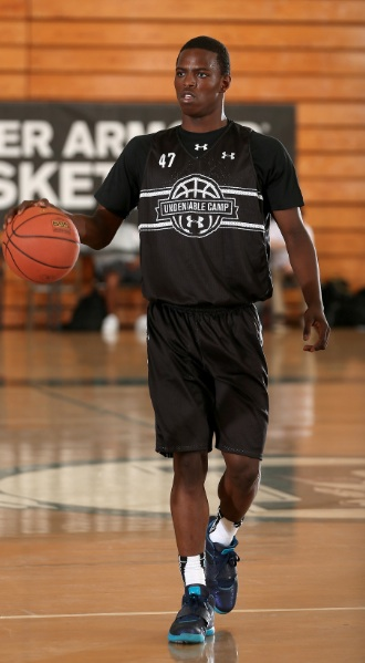 2014 guard Isaiah Whitehead planning official visit to Indiana - Inside the Hall | Indiana ...