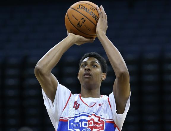 2013 NBA Players Assocation Top 100