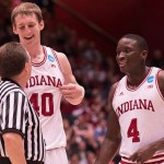 Zeller to join Oladipo on 2014 USA Men's Select Team