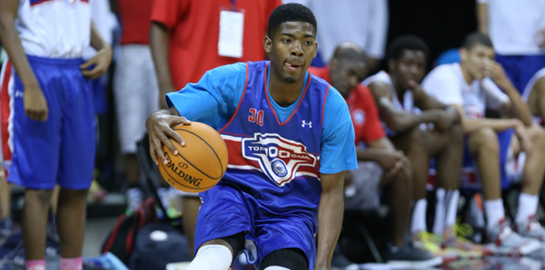 2013 NBA Players Association Top 100 Camp