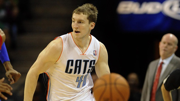 NBA: Preseason-Philadelphia 76ers at Charlotte Bobcats