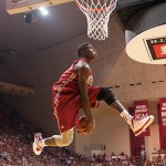 IU sets Hoosier Hysteria for Saturday, October 25