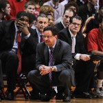 Indiana left out of NIT field, will not play in postseason