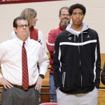 Indiana among top three schools for Raymond Spalding