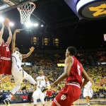Data dive: A look at IU's second half struggles