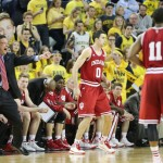 Notes, quotes from Crean on Big Ten coaches teleconference