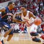 Indiana announces 2014-2015 basketball schedule