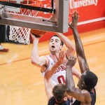 With season entering final stretch, Hoosiers prepare for Illinois