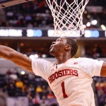 Report: Vonleh leaning toward entering NBA draft