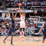 Transcript: Crean, Ferrell, Sheehey after IU's loss to Illinois at Big Ten tournament