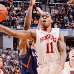 Photo Gallery: Indiana vs. Illinois