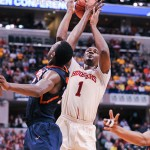 Five takeaways from Indiana's loss to Illinois