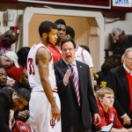 A year after a No. 1 seed, Hoosiers take a step back