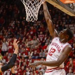 Offseason storylines: What IU needs from Mosquera-Perea
