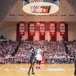 Big Ten announces 2014-2015 basketball schedule