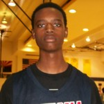 Class of 2014 center Jeremiah April commits to IU