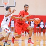 Paul Scruggs brings energy to loaded Indy Hoosiers