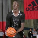 Video: Thon Maker adidas Super64 highlights