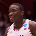 Video: At home with Victor Oladipo