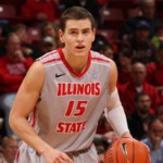 Indiana adds Illinois State transfer Nick Zeisloft
