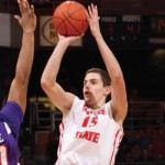 Q & A: Nick Zeisloft talks decision to transfer to IU