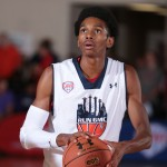 "Four-star guard Jimmy Whitt hearing from Indiana ""a lot"""