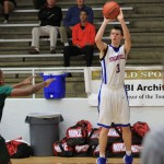 Class of 2015 guard Matt McQuaid will visit Indiana