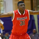 "Five-star center Thomas Bryant on IU: ""They're recruiting me pretty hard"""