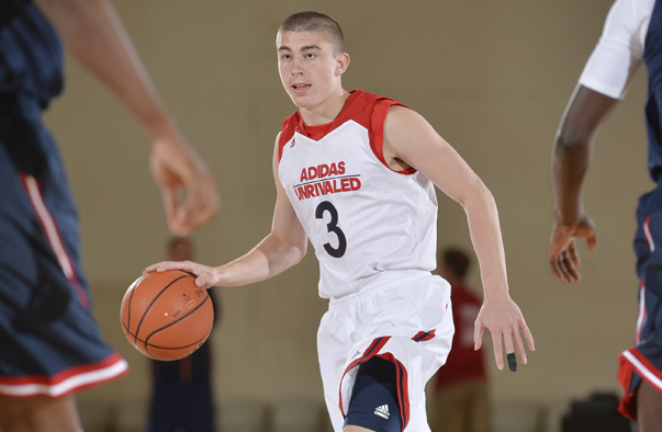 how tall is payton pritchard