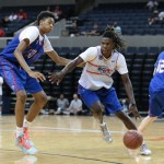 Class of 2015 wing Chris Clarke talks Indiana interest