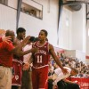 Roster turnover aids Hoosiers on and off the court