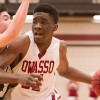 2015 guard Shake Milton recaps his official visit to Indiana