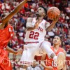 Photo Gallery: Indiana vs. Lamar