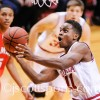 Video: IU players react to win over Lamar