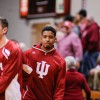 Devin Davis surprise sparks Indiana to 85-72 win over Lamar