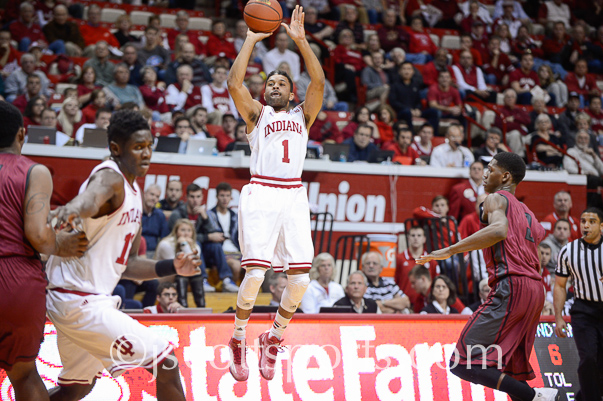 Photo Gallery: Indiana vs. University of Indianapolis - Inside the Hall   Indiana Hoosiers ...