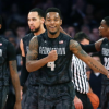 Notebook: Ferrell-Smith-Rivera battle highlights loss to Georgetown