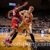 Photo Gallery: Indiana vs. Purdue