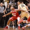 Notebook: Offense and defense lacking in loss at Purdue