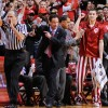 Notes, quotes from Tom Crean on the Big Ten teleconference