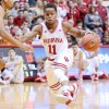 Hoosiers look to 'move forward' in Saturday's game against Rutgers