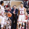 News and notes from Tom Crean's weekly radio show