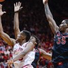 Notebook: Hoosiers slowed down, fight to 72-64 win