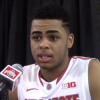 Video: Ohio State players react to win over Indiana
