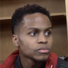 Video: IU players react to loss at Purdue