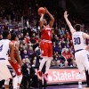 "Hoosiers struggle dealing with ""rut"" in 72-65 loss at Northwestern"