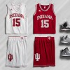 adidas unveils Heritage uniform for Big Ten Tournament