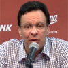 Video: Tom Crean reacts to loss to Iowa